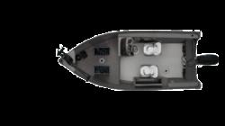2015 - Starcraft Boats - Select 160