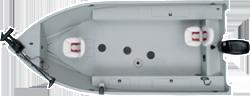 2017 - Starcraft Boats - 160 Freedom TL