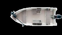 2017 - Starcraft Boats - 14 SF DLX