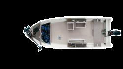 2017 - Starcraft Boats - 140 Pro Troller