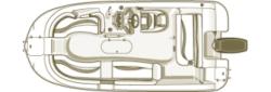 2018 - Starcraft Boats - Limited 1915 OB