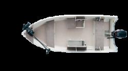 2018 - Starcraft Boats - 14 SF DLX