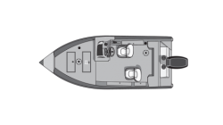 2018 - Starcraft Boats - Patriot 16 SC
