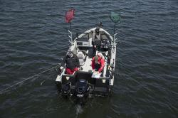 2018 - Starcraft Boats - Fishmaster 196