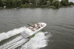 2018 - Starcraft Boats - MDX 201 E IO