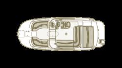 2018 - Starcraft Boats - StarStep 220 IO