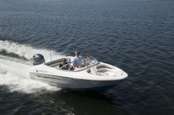 2018 - Starcraft Boats - Sport Runabout 172 OB Ski Fish