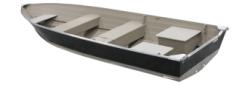 2019 - Starcraft Boats - SF 16