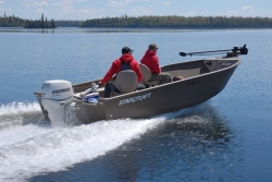 2019 - Starcraft Boats - 180 Freedom TL