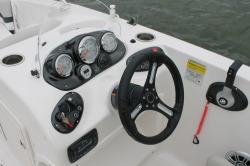 2019 - Starcraft Boats - Limited 1915 OB