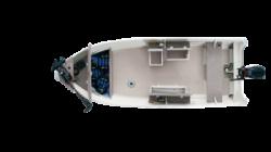 2019 - Starcraft Boats - SF 16 DLX