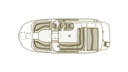 2019 - Starcraft Boats - StarStep 220 IO