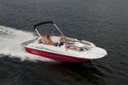 2019 - Starcraft Boats - Limited 2000 IO