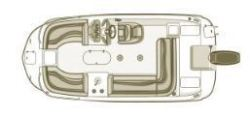 2021 - Starcraft Boats - MDX 191 E OB