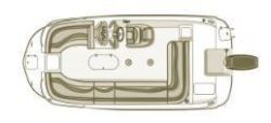 2021 - Starcraft Boats - MDX 191 OB