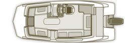 2021 - Starcraft Boats - SVX 211