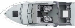 Starcraft Boats Islander 221 Cuddy Cabin Boat