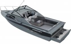 Starcraft Boats Islander 221BRKT Cuddy Cabin Boat