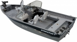 Starcraft Boats Starfish 166DC Multi-Species Fishing Boat