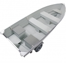Starcraft Boats SeaFarer 14 L Utility Boat