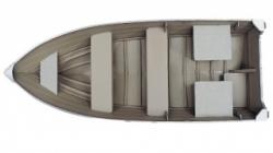 Starcraft Boats SeaFarer 14 L SS Utility Boat