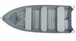 Starcraft Boats SeaFarer 14 S Utility Boat