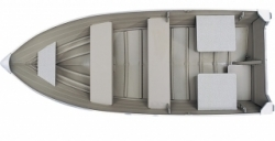 Starcraft Boats SeaFarer 14 S SS Utility Boat