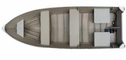 Starcraft Boats SeaFarer 16 L SS Utility Boat