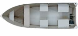 Starcraft Boats SeaFarer 16 TS L Utility Boat