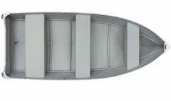 Starcraft Boats Sealite12 Utility Boat