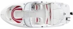 Starcraft Boats 1800 Bowrider Boat