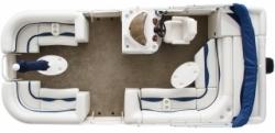 Starcraft Boats Elite 206 CR Pontoon Boat