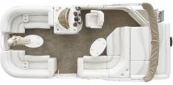 Starcraft Boats Elite 206 RE CR Pontoon Boat