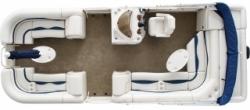 Starcraft Boats Elite 226 CR Pontoon Boat