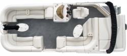 Starcraft Boats Elite 226 RE Pontoon Boat
