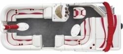 Starcraft Boats Elite 226 RE CR Sport Pontoon Boat