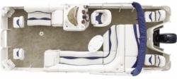 Starcraft Boats Starfish 227 CR Pontoon Boat