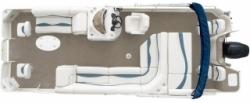 Starcraft Boats 246 RE CR Pontoon Boat