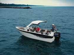 2008 - Starcraft Boats - Fishmaster 2100