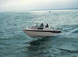 2008 - Starcraft Boats - Islander 191OB