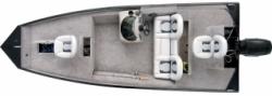 Starcraft Boats - Starcaster 178 SC