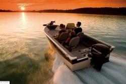 2008 - Starcraft Boats - Starfire 1600 T