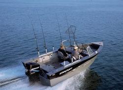 2008- Starcraft Boats - Super Fisherman 210
