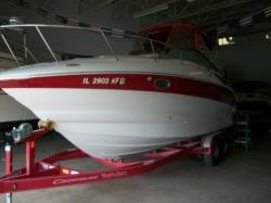 2008 -  - 250 CR