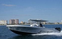 2018 - Statement Marine - 350 Open
