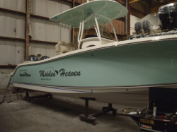 2016 - Action Craft Boats - 1820 Flatsmaster