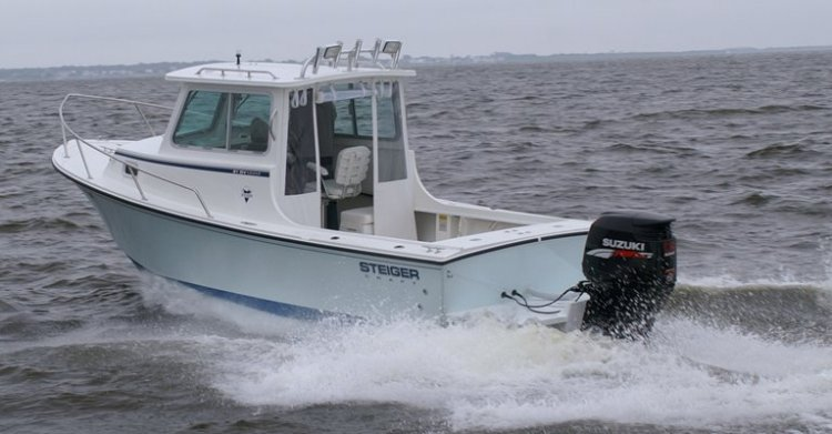 Research 2012 Steiger Craft Boats 21 Dv Miami On