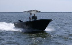 2012 - Steiger Craft Boats - 21 Long Beach