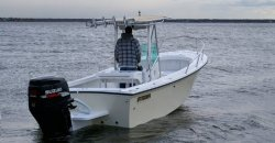 2012 - Steiger Craft Boats - 23 Long Beach