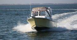 2013 - Steiger Craft Boats - 23 Block Island